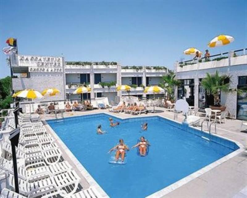 Appartementen Kassavetis - Chersonissos - Heraklion Kreta